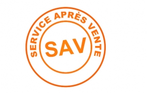 Satisfaction client - Sav Dell