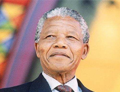 Je ne perds jamais. Soit je gagne, soit j'apprends. Nelson Mandela