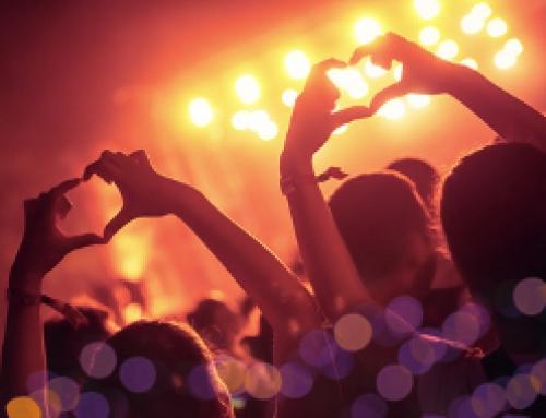 Magasins physiques : la musique essentielle à l'Expérience Client