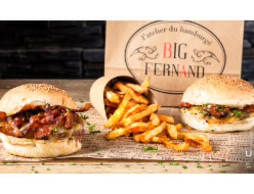 Big Fernand : le restaurateur qui réclame… des réclamations client !