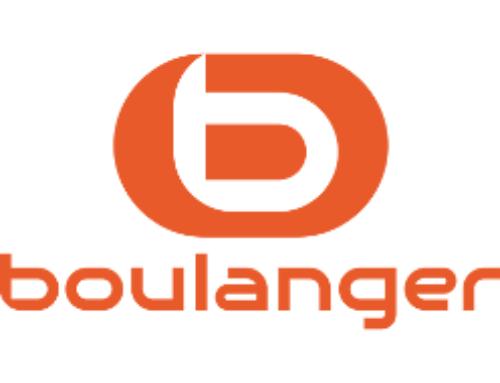L'Expérience Client au cœur des nouveaux magasins Boulanger