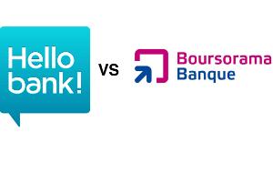 Hello Bank vs Boursorama_Parcours Client
