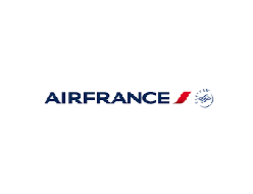 Bravo Air France ! Mais encore un tout petit effort