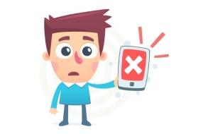 Satisfaction client - Fatal Error mobile