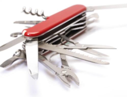 L'atelier PC, le couteau suisse de la Culture Client