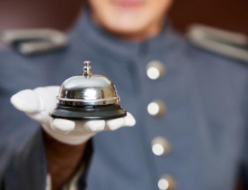 Hôtellerie à la française : médiocrité et réponses toutes faites. Plus le culot d'envoyer une enquête !