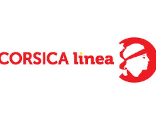 CORSICA linea, le Jurassic Park du service